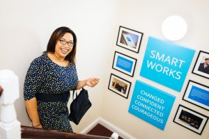 Smartworks Charity